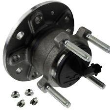 Rear Wheel Bearing Hub Kit For Fiat Vauxhall Opel Signum Vectra Saab VKBA3624