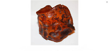 Natur Roh Bernstein Raw Amber 46,72 Gr