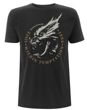 Within Temptation 'Dragon 1996' T-Shirt - NEW & OFFICIAL