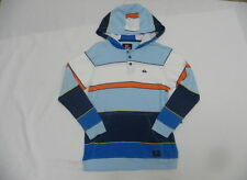 Quiksilver Boys Ant Hill By Blue Sweats & Hoodies Sz Medium AQKBT00009