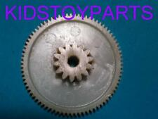 Gear #2 Second Gear #7R Power Wheels Gearbox EXTREME MACHINE F150 AND JEEPS