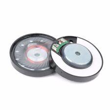 Replacement Pair of Speakers 40mm For Bose QuietComfort QC15 QC3 QC25 Headphones