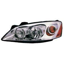 Headlight Assembly-NSF Certified Left LKQ-PARTS GM2502255N fits 05-10 Pontiac G6