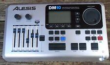 Alesis DM10 HD High-Def Percussion Module/Brain from DM10X Kit