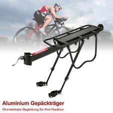 Fahrrad Alu Gepäckträger Sattelstütz Montage Mountainbike MTB Heckablage TOP SL
