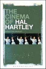 The Cinema of Hal Hartley (Paperback or Softback)