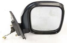 2002 Montero Limited oem right passenger side view mirror 5 wire 06 05 04 03 02