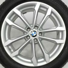 Original BMW X3 G01, X4 G02 Winterräder V-Speiche 691, 19 Zoll, RDC, RSC ☆