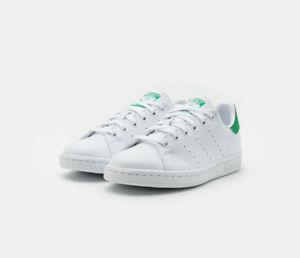 adidas Originals STAN SMITH UNISEX - verde  - Sneakers basse