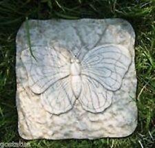 Gostatue Slate butterfly tile abs plastic mold concrete plaster mould