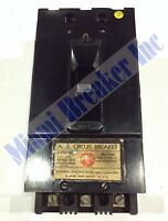 NF631015 Federal Pacific FPE Type F Frame Circuit Breaker 3 Pole 15 Amp 600V