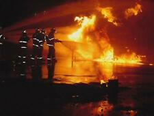 Fire Officer & Firefighter Training Set 4 DVD Videos