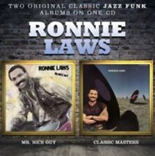 Mr. Guy/classic Masters 5013929077836 by Ronnie Laws CD