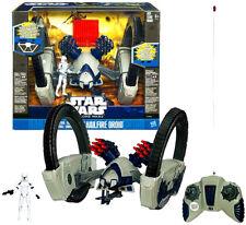 Star Wars - RADIO CONTROL HAILFIRE DROID - Hasbro - Nuovo, scontato per esubero.