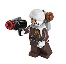 LEGO STAR WARS MINIFIGURE ORIGINAL DENGAR MINIFIGURA DEL SET 75167 NUEVA