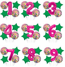Tinkerbell Birthday, Child Party Supplies