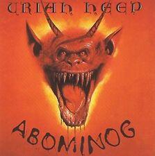 Uriah Heep - Abominog [New Vinyl] UK - Import