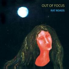 Out of focus: Consiglio Roads (1972); unreleased studio tracks in Top sound quality;