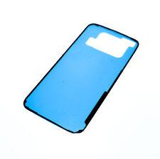 Samsung Galaxy S7 EDGE G935 Akkudeckel Kleber Klebefolie Backcover Rahmen Pad
