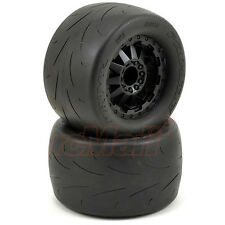 Pro-Line Prime 2.8 Inch 30 Series Tire F-11 Nitro Rear Wheels Stampede #10116-14