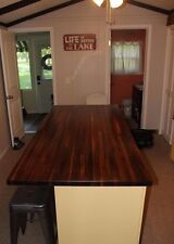 "Forever Joint Walnut Butcher Block Top 1-1/2""x26""x84"" wood counter top"