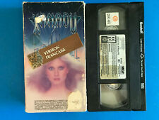 Xanadu    VHS tape & sleeve   FRENCH