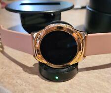 Samsung Gear 2 Rose Gold Smartwatch
