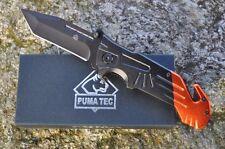 Puma TEC Taschenmesser Messer Einhandmesser Rettungsmesser 310711 Neu