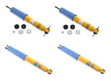 Bilstein B6 4600 Front & Rear Monotube Shock Absorbers for 86-95 Toyota Pickup