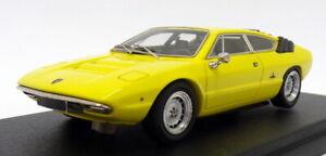Look Smart 1/43 Scale LS11C - Lamborghini Urraco 250 - Yellow
