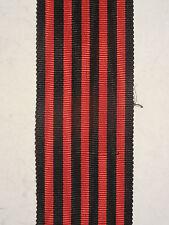 Nastro nastrino originale d'epoca campagna d'Albania 1939