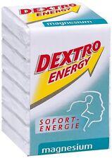 (1000g=16,29€) Dextro Energy Traubenzucker Magnesium 18 Packungen je 46 Gramm