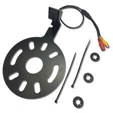 Reversing Car Camera for Jeep Wrangler Willys Unlimited Sahara spare tire Rubico