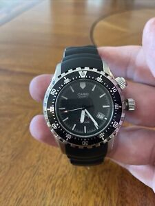 Casio MDV-102 Marlin Diver Watch in Excellent Condition & New Battery