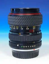 Tokina SD RMC 28-70mm/3.5-4.5 Lens objectif Objektiv für Pentax K - (200460)