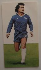 GOLDEN WONDER 1978 ALL STARS CARD NUMBER 6 RAY WILKINS CHELSEA