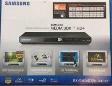 Samsung GX SM540SH HDTV Satelliten Receiver ohne HD+ Karte mit OVP !!