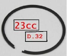 Zenoah CY FG HPI FERRARI 360 1/5 600 D.32MM fascia elastica x MOTORI 23cc NUOVA