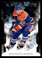2011-12 Artifacts #212 Ryan Nugent-Hopkins Oilers Rookie #/699 (ref 31762)