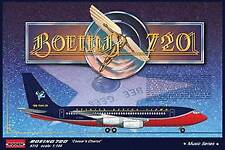 Roden 1/144 Boeing 720 Bee Gees 1979 USA Tour 'Caesars Chariot' # 318