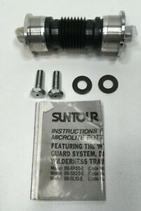 Suntour/WTB Microlite Bottom Bracket w/ Greaseguard Italian 36x24mm 115mm -New -
