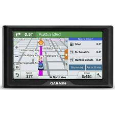 "Garmin Drive 60LM US & Canada 6"" Touch Screen GPS Up to 1 Hour per Charge"