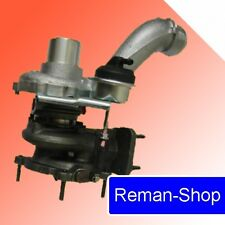 Turbocharger Movano Master Trafic 2.2 ; 90 hp ; 720244-2 ; 8200100284 ; 4404326