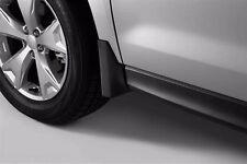 2014 - 2017 Subaru Forester OEM Splash Guards Mud Flaps Set of 4, # J1010SG250MC