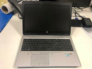 PC Portable HP ProBook 650 G2 (Lire description)
