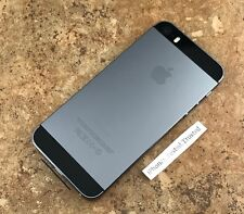 *Never Activated* Apple iPhone 5S 16GB Space Gray (Unlocked) A1533 (CDMA + GSM)