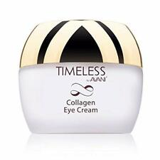 Timeless by AVANI Collagen Eye Cream, Enriched with Natural Plant Extracts