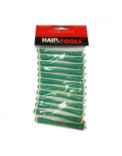 24 x Professional Green Perm Rods 5mm HairTools 2 x packs of 12