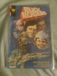 buck rogers in the 25th century 1979 Whitman comic book