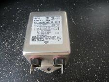 Corcom 6W1 F7251 EMI Filter FREE SHIPPING